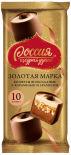 Конфеты Россия щедрая душа с карамелью и арахисом 92г