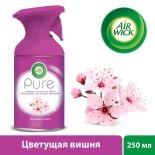 Освежитель воздуха Air Wick Pure Цветущая вишня 250мл