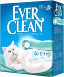 Наполнитель для кошачьего туалета Ever Clean Aqua Breeze комкующийся 6л