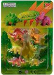 Игрушка Wing Crown Динозавры