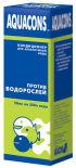Кондиционер для аквариумной воды Aquacons против водорослей 50мл