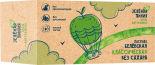 Пастила Зеленая линия Белевская классическая 100г