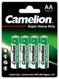 Батарейки Camelion Super heavy Duty АА 4шт