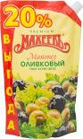 Майонез Махеевъ Оливковый 50.5% 800мл