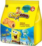 Мини-круассаны Chipicao с кремом Какао 50г в ассортименте