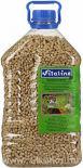 Наполнитель для животных Vitaline древесный 3кг