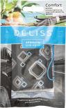 Ароматизатор автомобильный Deliss Comfort саше в ассортименте