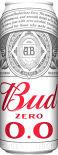 Пиво Bud безалкогольное 0.5% 0.45л
