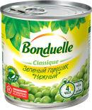 Горошек Bonduelle Classique зеленый Нежный 200г