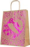 Пакет подарочный Magic Pack Коробка конфет 26*32.4*12.7см