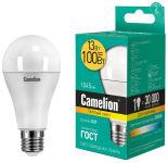 Лампа светодиодная Camelion E27 13Вт