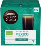 Кофе в капсулах Nescafe Dolce Gusto Americano Mexico 12шт