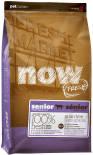 Сухой корм для пожилых кошек Now Fresh Senior Контроль веса беззерновой с индейкой уткой и овощами 3.63кг