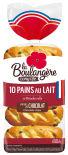 Булочки La Boulangere бриошь с шоколадом 350г