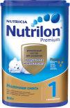 Смесь Nutrilon 1 Premium молочная С 0 месяцев 800г