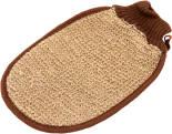 Мочалка для тела Банные Штучки Варежка из рами