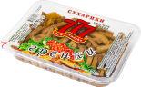 Сухарики-гренки Три Семёрки ржано-пшеничные со вкусом красной икры 150г