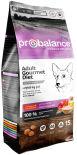 Сухой корм для собак Probalance Adult Gourmet Diet с говядиной и ягненком 15кг
