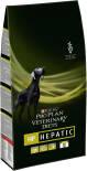 Сухой корм для собак Pro Plan Veterinary Diets HP Hepatic при заболеваниях печени 3кг