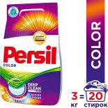 Стиральный порошок Persil Color 3кг