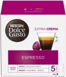 Кофе в капсулах Nescafe Dolce Gusto Espresso 16шт