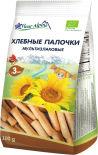Палочки Fleur Alpine Organic хлебные Мультизлаковые с 3 лет 100г