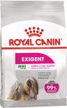 Корм для собак Royal Canin Exigent 1кг