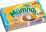 Конфеты Mamba жевательные Тропикс в ассортименте 26.5г