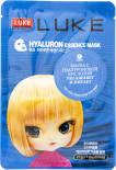 Маска для лица Luke с гиалуроновой кислотой 21г