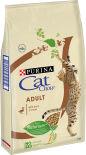 Сухой корм для кошек Cat Chow Утка 7кг
