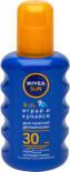 Спрей солнцезащитный детский Nivea Sun Kids увлажняющий SPF30 200мл