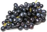 Виноград черный 0.4-0.7кг