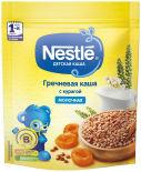 Каша Nestle Молочная гречневая с курагой 220г