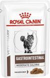 Корм для кошек Royal Canin Gastro Intestinal Moderate Calorie 85г