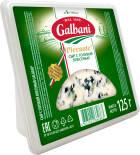 Сыр Galbani Piccante с голубой плесенью 62% 125г