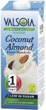 Напиток кокосово-миндальный Valsoia с кальцием и витаминами В2/B12/D2 1л