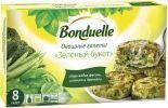 Галеты овощные Bonduelle Зеленый Букет 300г