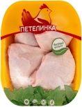 Бедро куриное Петелинка Особое 0.8-1.3кг