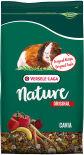 Корм для морских свинок Versele-Laga Nature Original Cavia 2.5кг