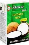 Напиток Aroy-D из кокосовой мяготи  17-19% 250мл