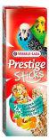 Лакомство для птиц Versele-Laga Prestige палочки с экзотическими фруктами для волнистых попугаев 2шт*30г