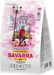 Сухой корм для собак Savarra Adult Dog Small Breed Ягненок рис 1кг