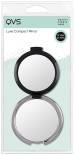 Зеркало для макияжа QVS компактное