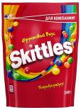 Драже Skittles Фрукты 140г
