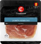 Хамон Casademont из свинины сыровяленый 100г