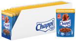 Корм для собак Chappi Мясное изобилие 85г