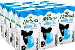 Молоко Arla Natura ультрапастеризованное безлактозное 1.5% 1л