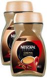 Кофе растворимый Nescafe Classic Crema 95г