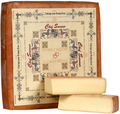 Сыр Margot Fromages Chef Saveur 20%