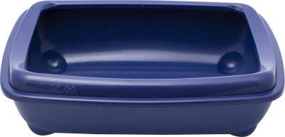 Туалет для кошек Дарэлл Zoom глубокий 43*30*12см в ассортименте